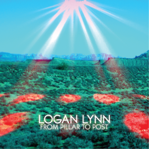 "Logan Lynn ""From Pillar To Post"" (2009 Beat The World Records)"