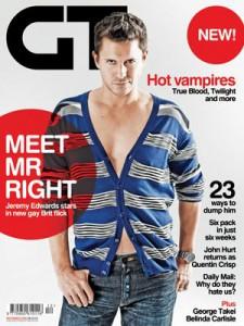 GT Magazine (2009)