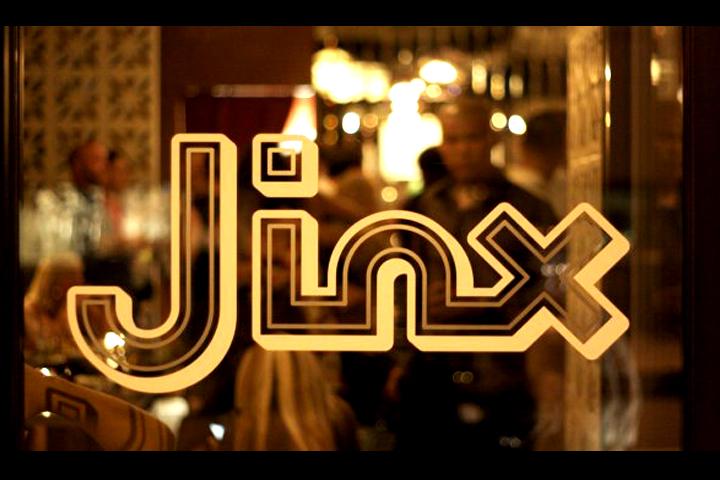 Jinx Bar, Portland (2009)